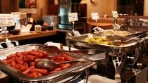 【朝食ビュッフェ】懐かしい、家庭の味でお待ちしています