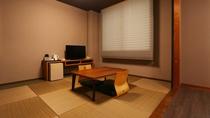 【和洋室】のんびりゆったり過ごしたい方に人気のお部屋です