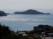 瀬戸内海風景
