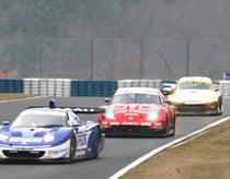 レース画像