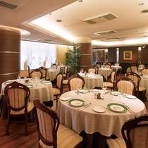 RIHGA DINING & BAR 時香:店内イメージ
