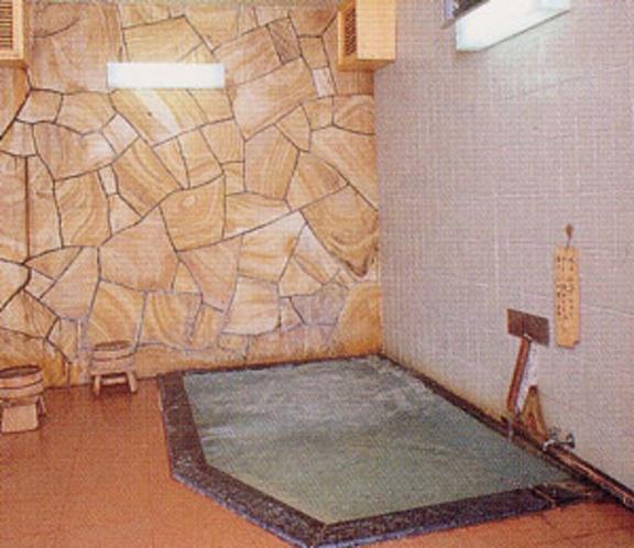ジェット風呂