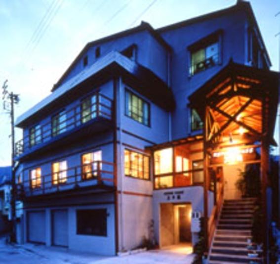 リポーズハウス上野館(長野) 宿泊予約-楽天トラベル