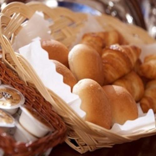 パン(朝食)