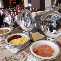 30種朝食バイキング2