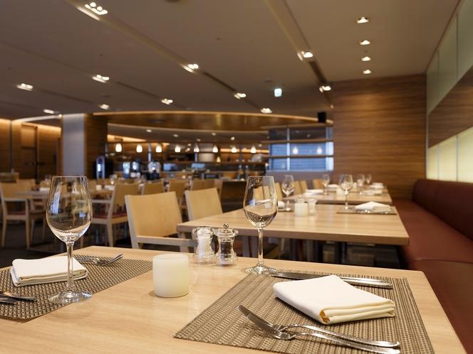 レストラン席2