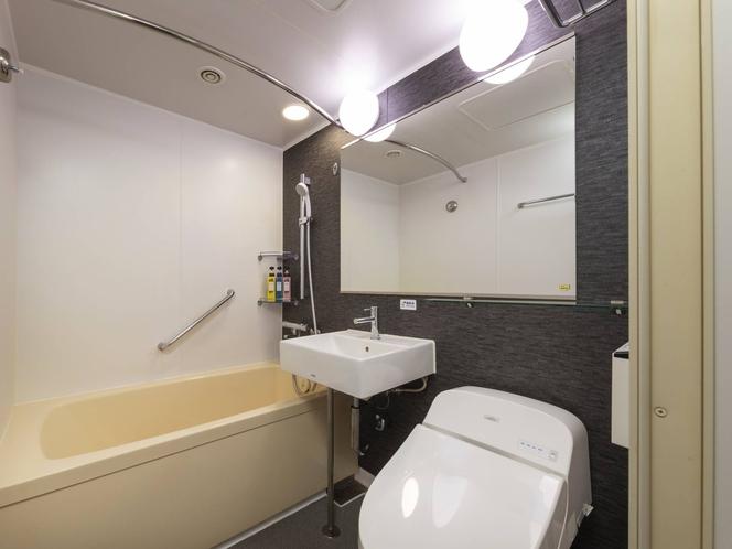 [室内バスルーム]一例