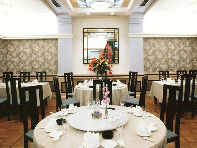 [中華レストラン・赤坂四川飯店]本場そのままの伝統的な奥深い味わいをご堪能いただけます。