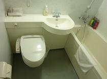 客室バスルーム②