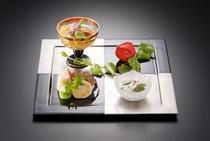 【赤石】料理イメージ