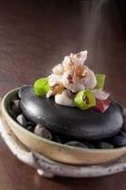 【赤石】蛸料理イメージ