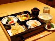 【赤石】松花堂弁当