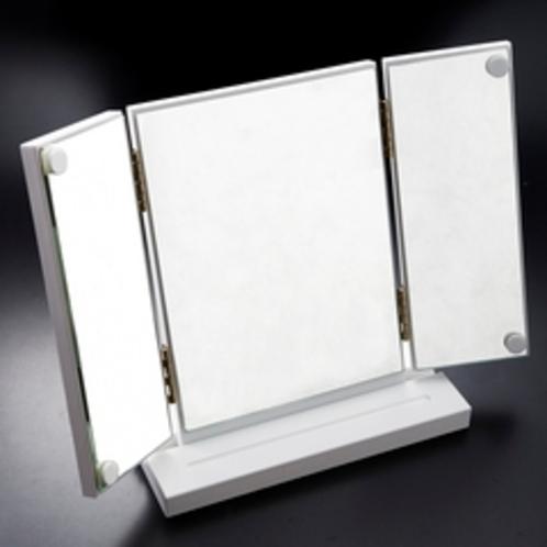 三面鏡/レディースフロア