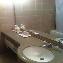 洗面台【ツインルーム】