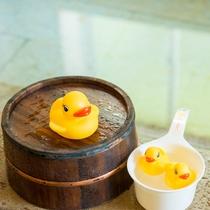 *【無料貸切風呂】(イメージ)親子で気兼ねなくゆったり温泉時間