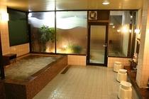 大浴場『滝の湯』