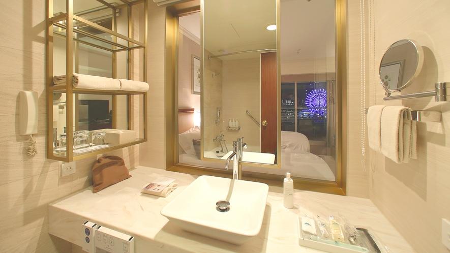 浴室(イメージ)