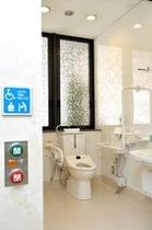 オストメイトトイレ