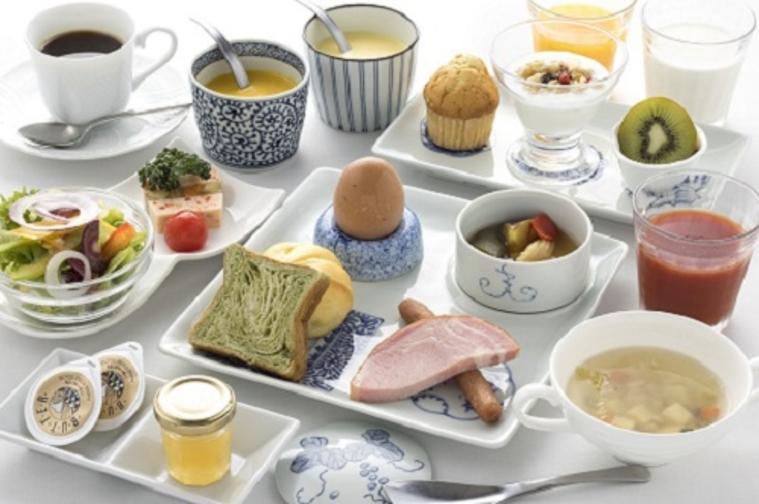 【夏秋旅セール】オーベルジュで優雅なヘルシーブレックファスト/1泊朝食付プラン