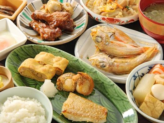 【金沢美食プラン】葉月会席:活鮎珠洲塩焼きなど旬の食材でおもてなし 朝夕2食付