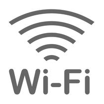 全館Wi-Fi無料接続可能