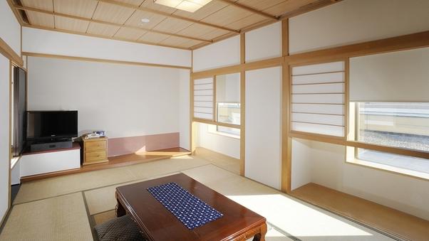 【禁煙】和室 ◇5階◇ 12畳の和室