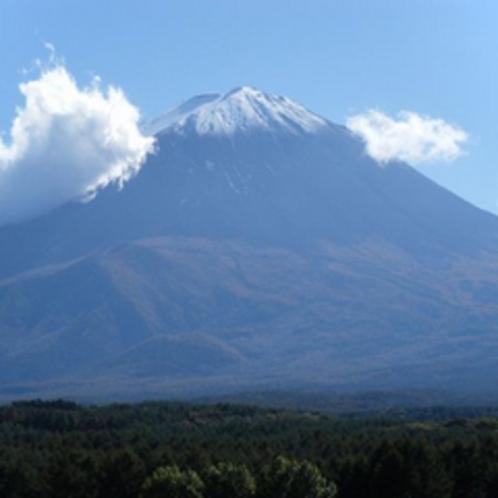 富士山_秋