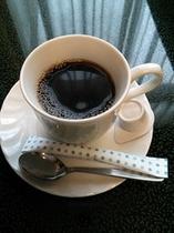 朝食の一例(コーヒー)