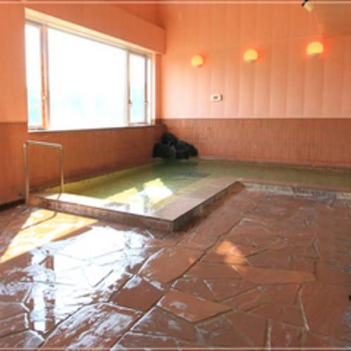 男性展望風呂