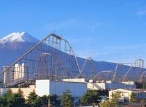 富士急ハイランド(ふじやま)