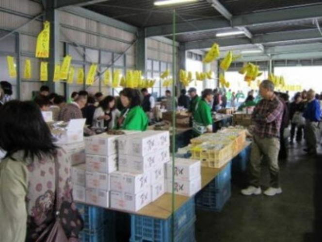 鳴沢収穫祭_10月