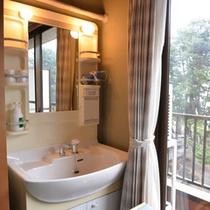 【本館】和室・洗面所
