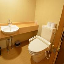 【アネックス淡海】和室・トイレ