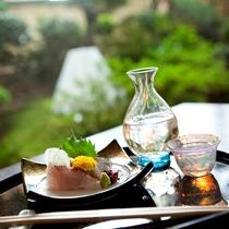 レストラン 食彩空間「時の庭」 イメージ゙2