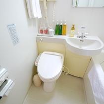 ユニットバス内A 『全室・温水洗浄機能付き』
