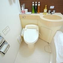 ユニットバス内B 『全室・温水洗浄機能付き』
