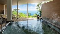 海のお風呂 露天風呂