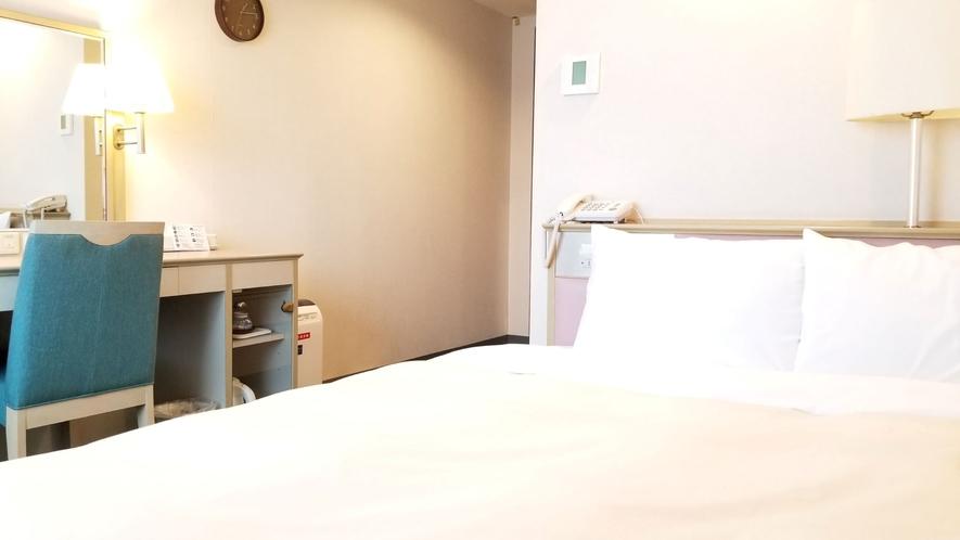 【セミダブル】130センチ幅ベッド