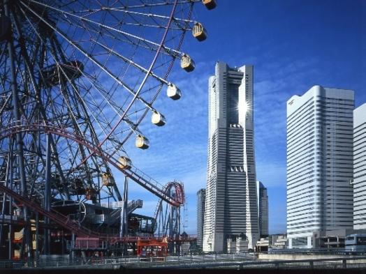 【楽しい夏になりますように!ロイヤルサマープラン】(素泊まり)・ 60階〜64階・「アトリエ」