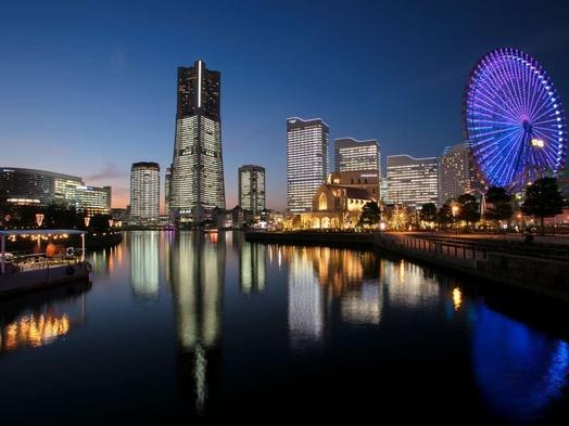 We Love Yokohama! 52階〜59階・ レギュラーフロア