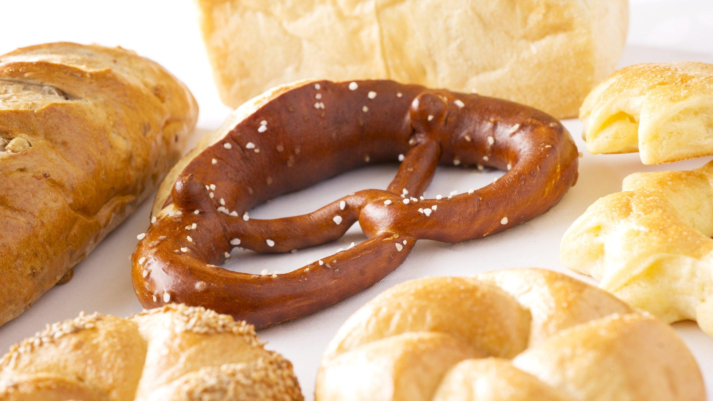 _《ベーカリーショップ サイラーのパン》