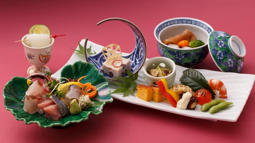 _《日本料理 さくら》※料理イメージ