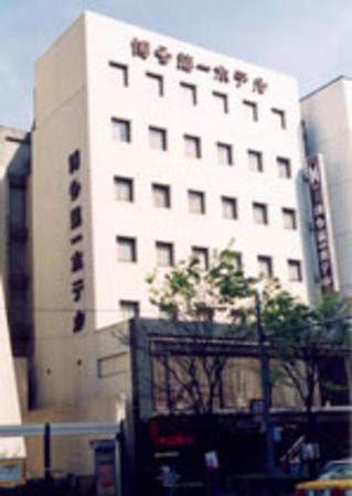 博多第一ホテル