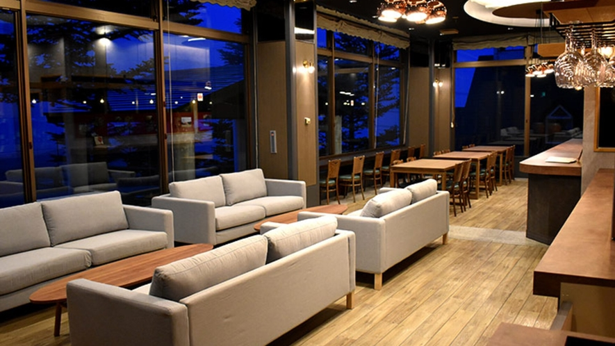 Wine lounge 709