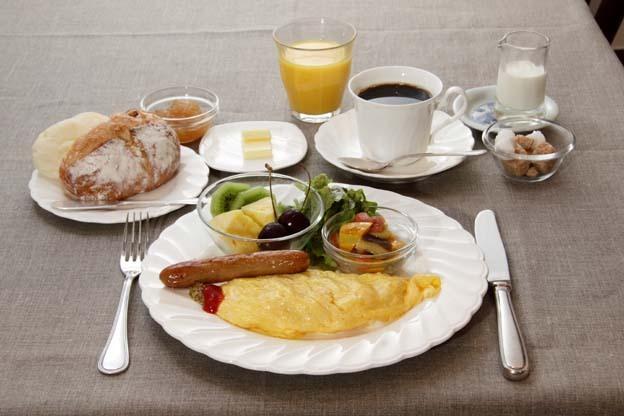 朝食131