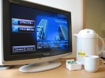 VOD(ビデオオンデマンドシステム)