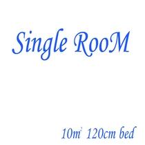 -シングルルーム-