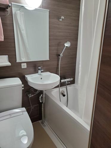 リニューアルS/DW バスルーム例
