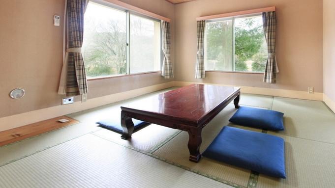 【リゾートワーケーション】全室キッチン付3LDKで長期滞在・連泊歓迎!フリーwifiアリ/素泊まり
