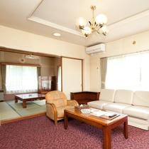 リビング・和室2